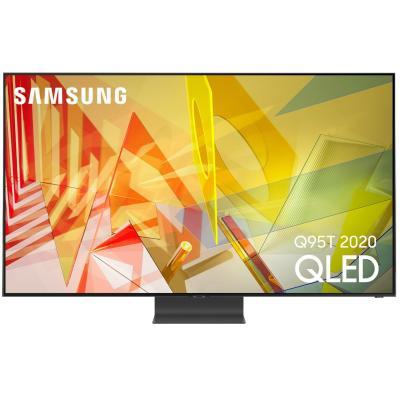 Téléviseur Samsung QE85Q95T