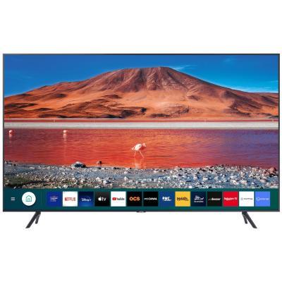 Téléviseur Samsung UE65TU7125