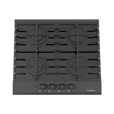 Plaque de cuisson Schneider SCTG6040N3