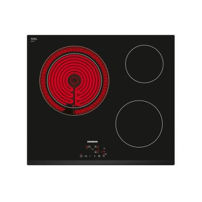Plaque de cuisson Siemens ET631BK17E