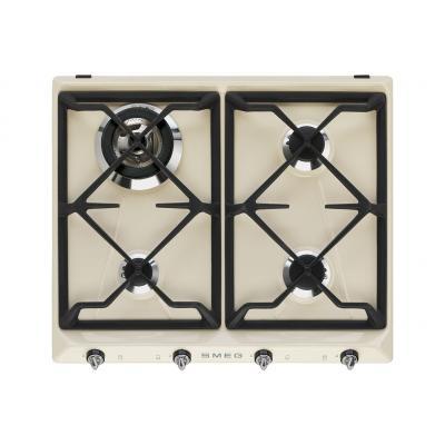 Plaque de cuisson Smeg SR964PGH