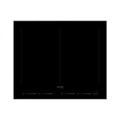 Plaque de cuisson Smeg SIM662WLDX