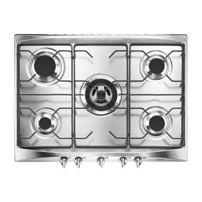 Plaque de cuisson Smeg SR275X2