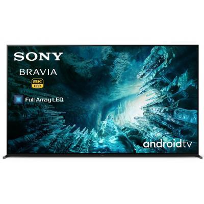 Téléviseur Sony KD75ZH8BAEP