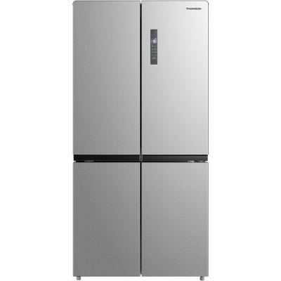 Réfrigérateur-congélateur Thomson THM9021IX