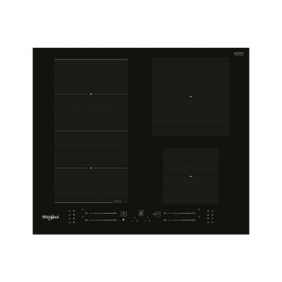 Plaque de cuisson Whirlpool WFS4160BF