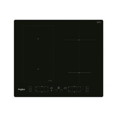 Plaque de cuisson Whirlpool WLB5860AL