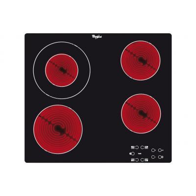 Plaque de cuisson Whirlpool AKT8130NE