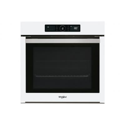 Four encastrable Whirlpool AKZ96290WH