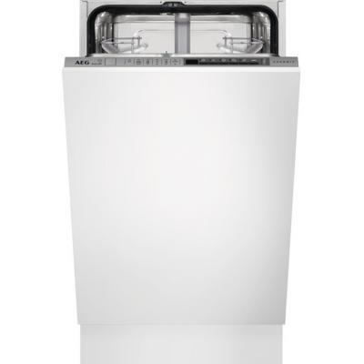 Lave-vaisselle AEG FSE62400P