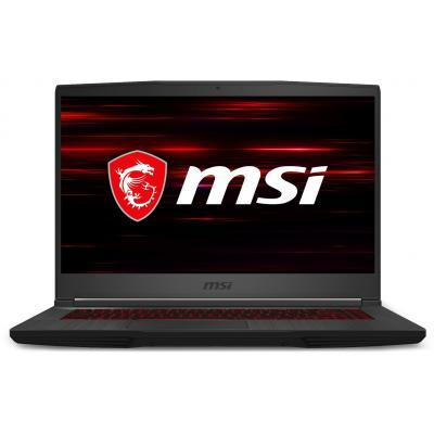 PC portable MSI GF65 Thin 9SEXR-1214FR