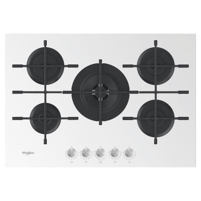 Plaque de cuisson Whirlpool GOWL758WH
