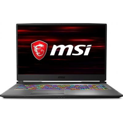PC portable MSI GP75 Leopard 10SFSK-225FR