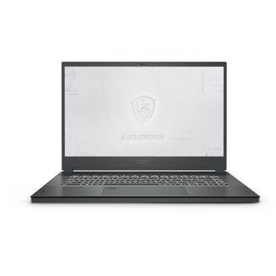PC portable MSI WS66 10TK