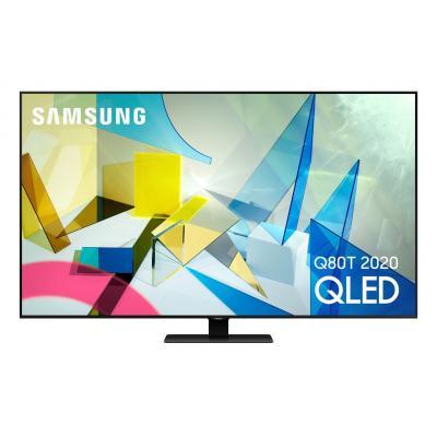 Téléviseur Samsung QE75Q80T