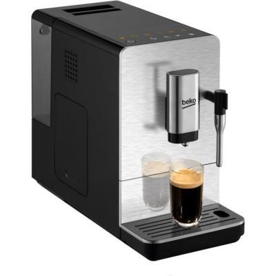 Machine à café broyeur Beko CEG5311X