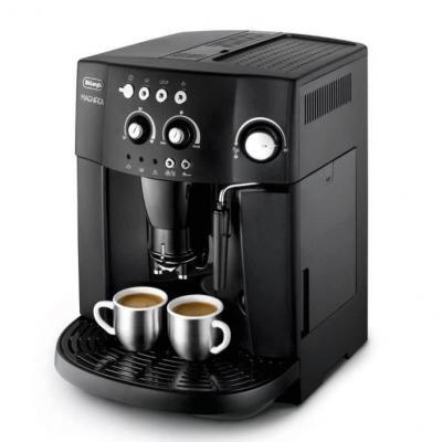 Machine à café broyeur Delonghi ESAM 4000.B