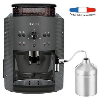 Machine à café broyeur Krups YY4451FD
