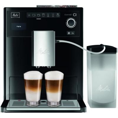 Machine à café broyeur Melitta E970-103