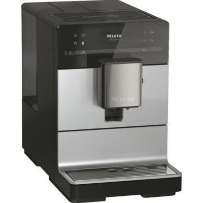 Machine à café broyeur Miele CM 5510 Silence