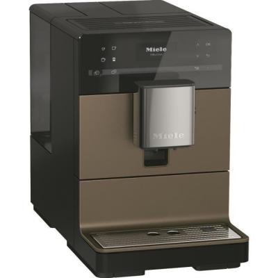 Machine à café broyeur Miele CM 5710 Silence