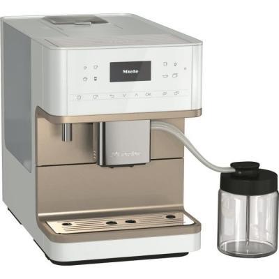 Machine à café broyeur Miele MIELE CM 6360 MilkPerfection