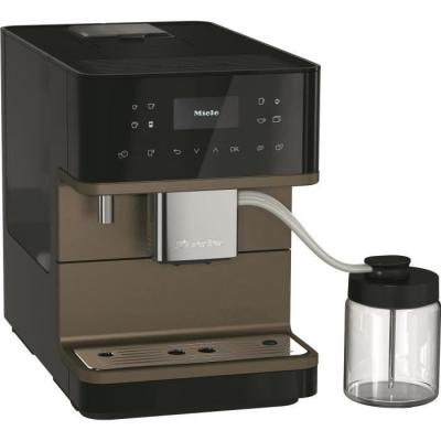Machine à café broyeur Miele CM 6360 MilkPerfection