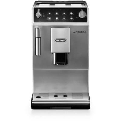 Machine à café broyeur Delonghi ETAM29.510 SB