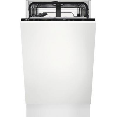 Lave-vaisselle AEG FSE62417P