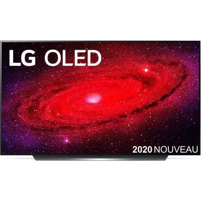 Téléviseur LG OLED55CX