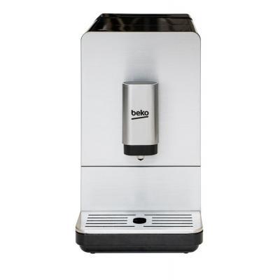 Machine à café broyeur Beko CEG5301X