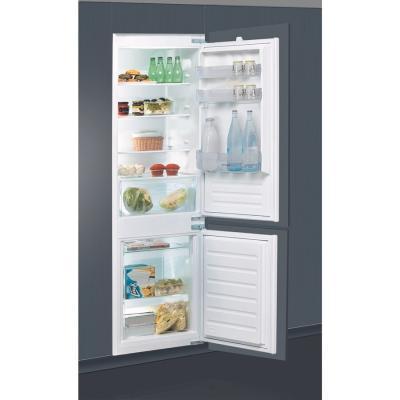 Réfrigérateur-congélateur Indesit B18A1D/I1