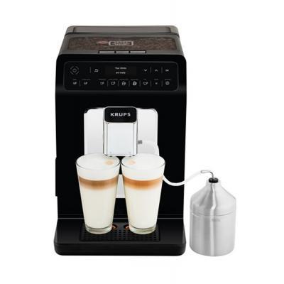 Machine à café broyeur Krups YY3071FD