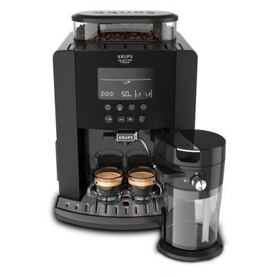 Machine à café broyeur Krups YY4133FD