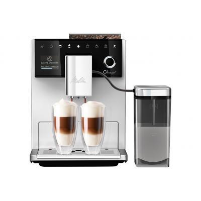 Machine à café broyeur Melitta CI TOUCH F630-101