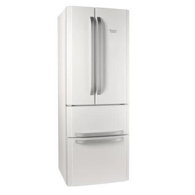 Réfrigérateur-congélateur Hotpoint E4DWC1