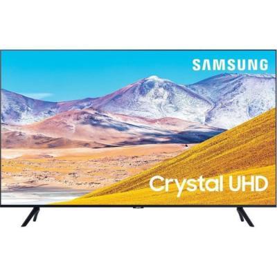 Téléviseur Samsung UE43TU8072