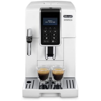 Machine à café broyeur Delonghi ECAM 350.35.W