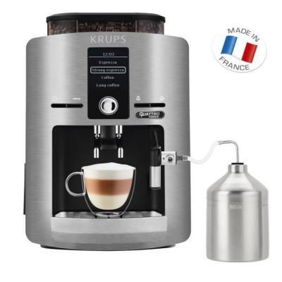 Machine à café broyeur Krups YY3069FD
