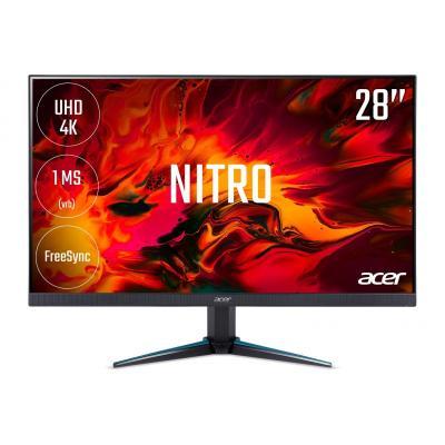Écran PC Acer Nitro VG280Kbmiipx