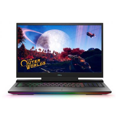 PC portable Dell Gaming G7 17-7700