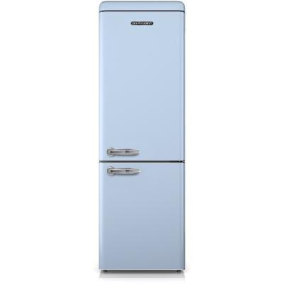 Réfrigérateur-congélateur Schneider SCB300VBL