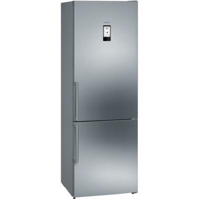 Réfrigérateur-congélateur Siemens KG49NAIEA