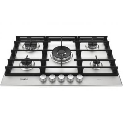 Plaque de cuisson Whirlpool GMW7552IXLFR