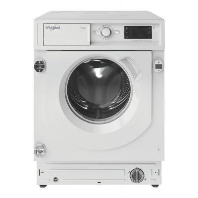 Lave-linge séchant Whirlpool BIWDWG751482EUN