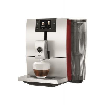 Machine à café broyeur Jura ENA 8 Sunset Red