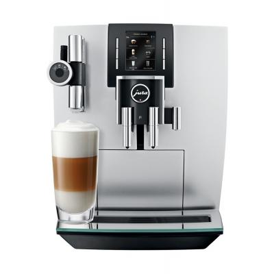 Machine à café broyeur Jura J6 Platine