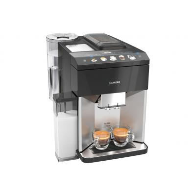 Machine à café broyeur Siemens EQ.500 Integral CONNECTE TQ507RX3