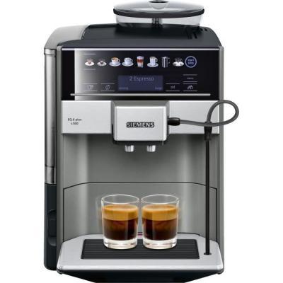 Machine à café broyeur Siemens TE655203RW