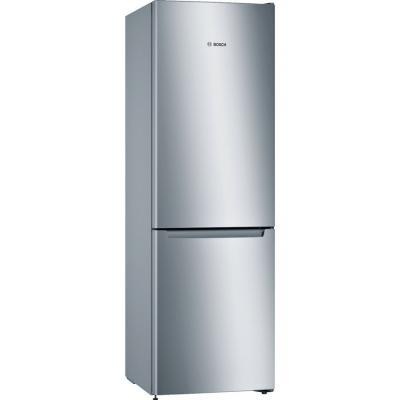 Réfrigérateur-congélateur Bosch KGN33NLEB
